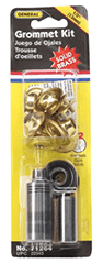 Home Depot Grommet Kit