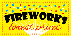 Fireworks Trailer Banners