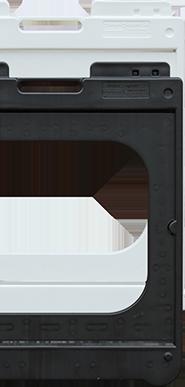Simpo Square A-Frames