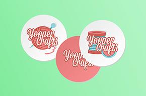 Round Stickers