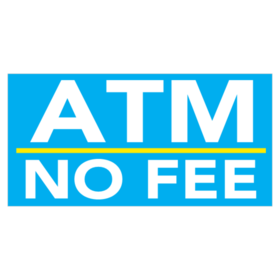 Banners for ATMs