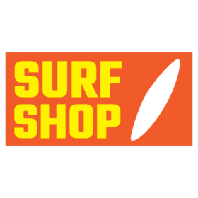 Banners and Signs for Surf Shops